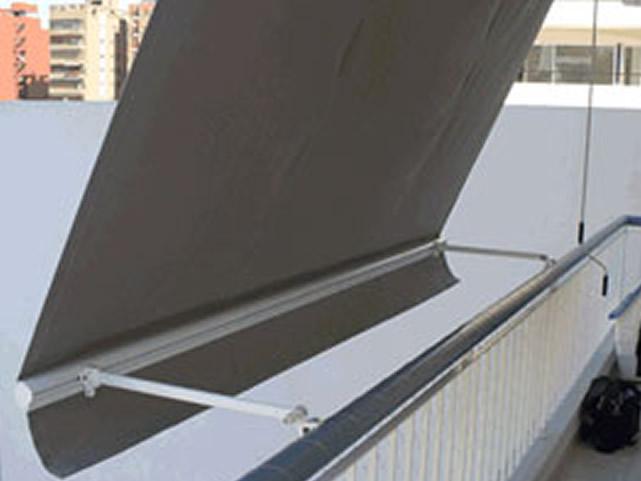 toldos de balcon baratos materiales de construcci n para